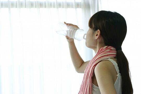 妊活便秘解消水分補給