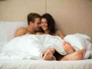 妊活中SEXの後に何をすると妊娠率があがる?