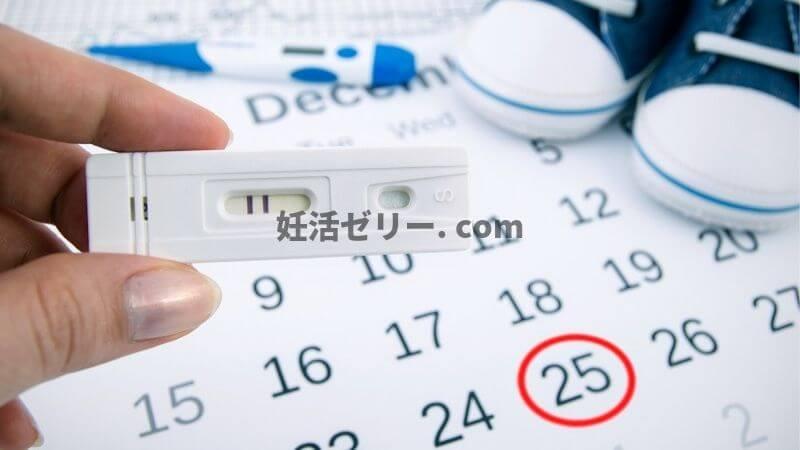 排卵日計算システム