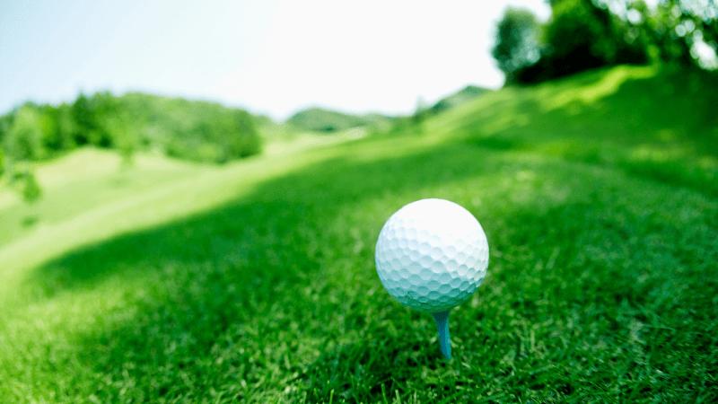 妊活 ゴルフ